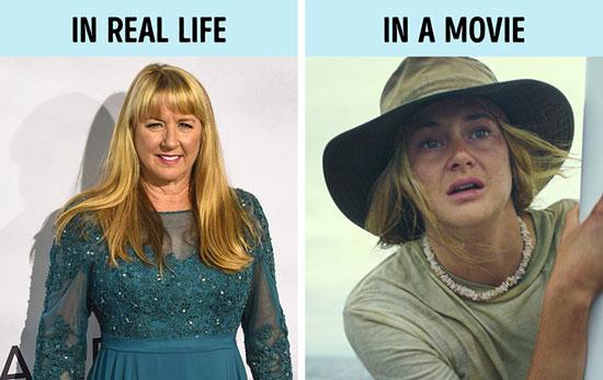 فیلم هایی با داستان های واقعی