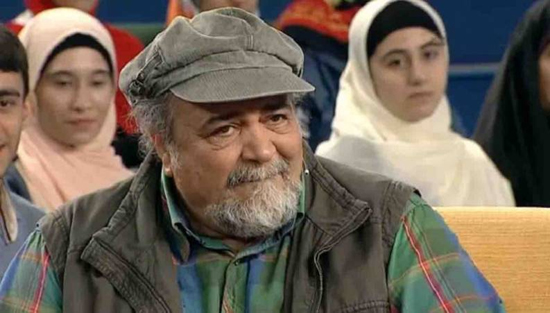 محمد رضا شریفی نیا
