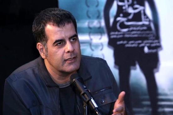 محسن امیر یوسفی