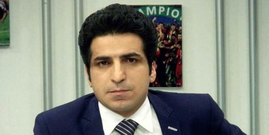 گزارشگر افغانستانی