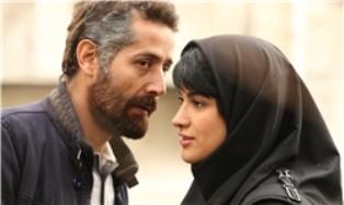 گیتی همسر علیرضا