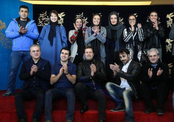 عوامل و بازیگران فیلم سینمایی «خانه دیگری» اثری از بهنوش صادقی