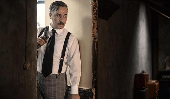 فیلم سینمایی سرخپوست ششمین فیلم پرفروش 98