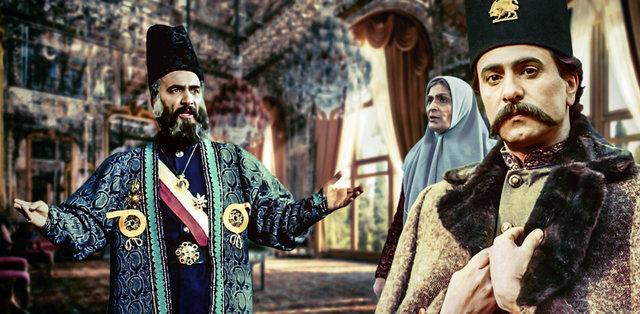 سریال ای تاریخی و مذهبی