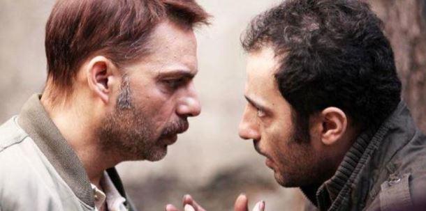 نوید محمدزاده در فیلم ابد و یک روز