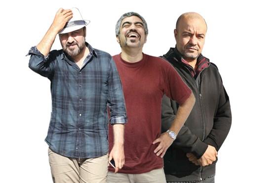 کارگردانان کمدی