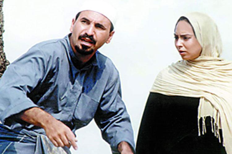 اولین فیلم حمید فرخ نژاد
