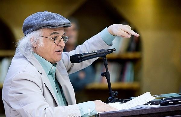 ابراهیم حاتمیکیا: قرعه به نامم خورد و به سوریه رفتم