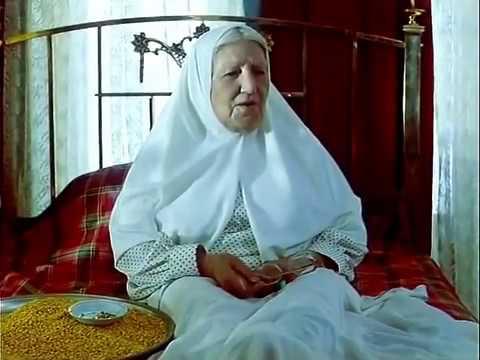 مادر علی حاتمی
