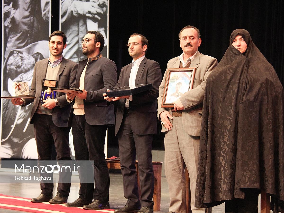 جشنواره مردمی عمار برندگان خود را شناخت/تصاویر