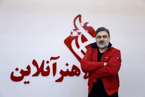دکتر صابری