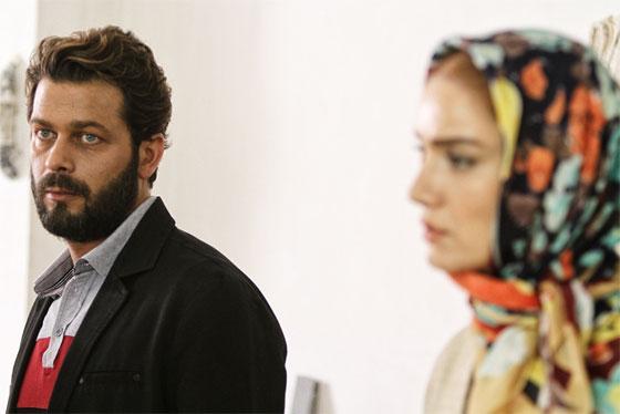 تصاویر دیگری از فیلم سینمایی «خانه دیگری» اثری از بهنوش صادقی