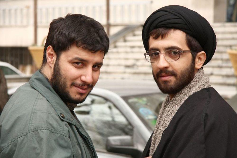 اولین فیلم سینمایی جواد عزتی طلا و مس