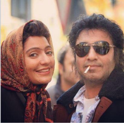 نمایی از فیلم سینمایی «نهنگ عنبر 2 سلکشن رویا» با بازی رضا عطاران و مهناز افشار