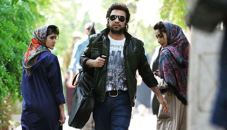 رضا عطاران در فیلم سینمایی «نهنگ عنبر سلکشن رویا»