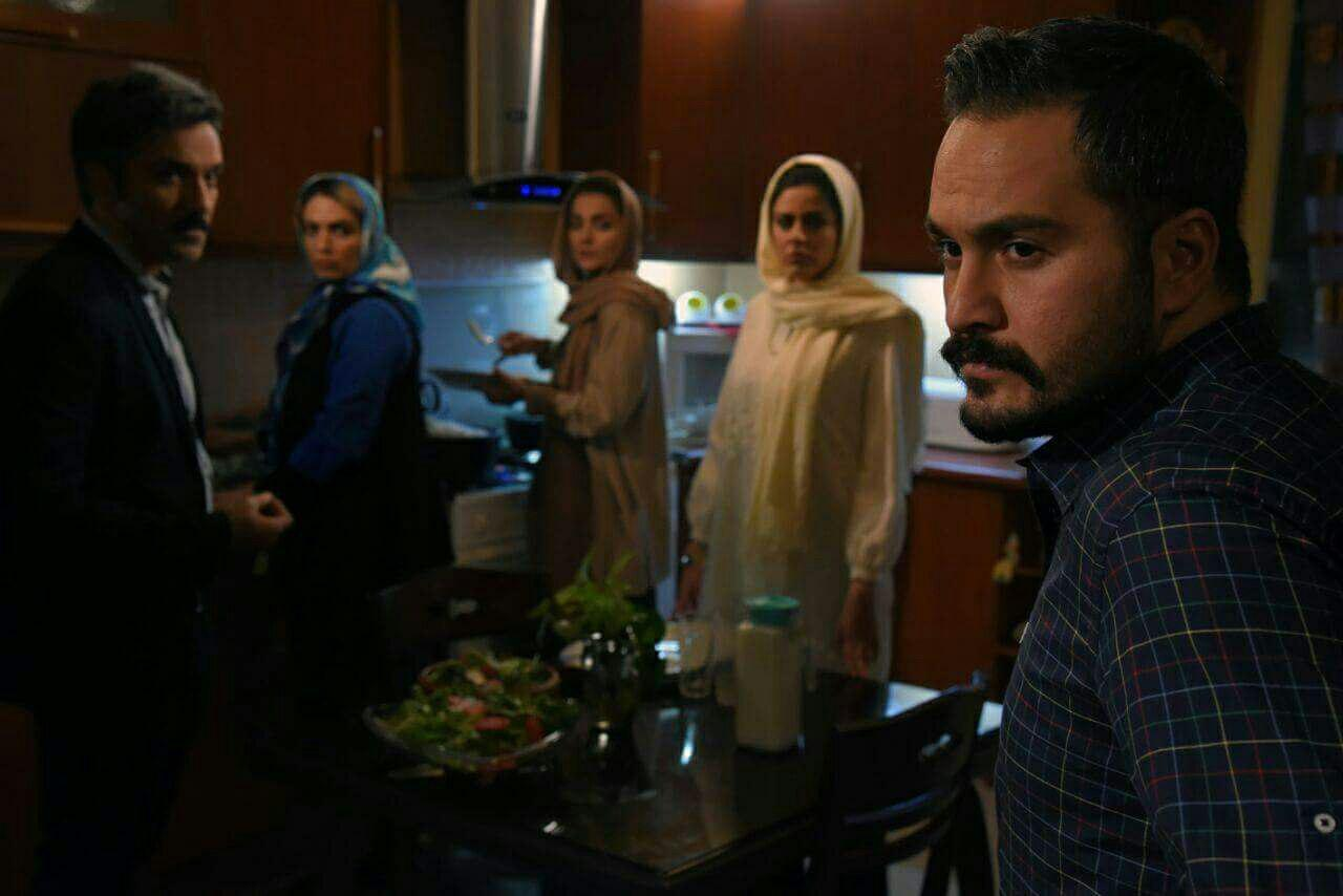 فیلمبرداری «ملی و راههای نرفتهاش» به نیمه رسید / تصاویر