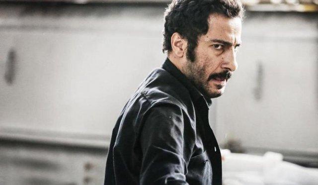 نوید محدزاده در فیلم بدون تاریخ بدون امضاء