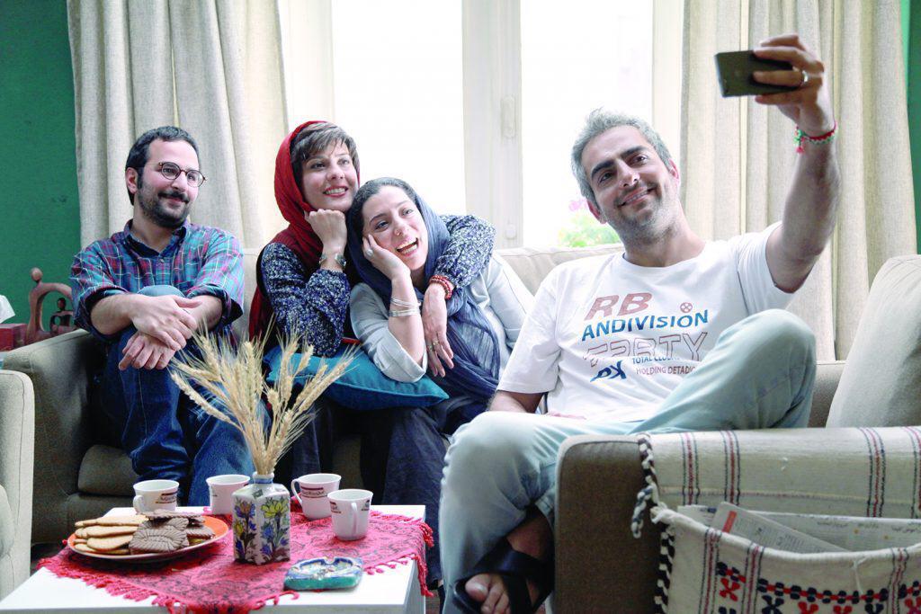 آشنایی با 28 فیلمی که در بخش سودای سیمرغ جشنواره 35 ام پذیرفته شدند