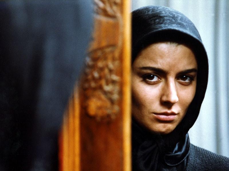 لیلا حاتمی در فیلم لیلا