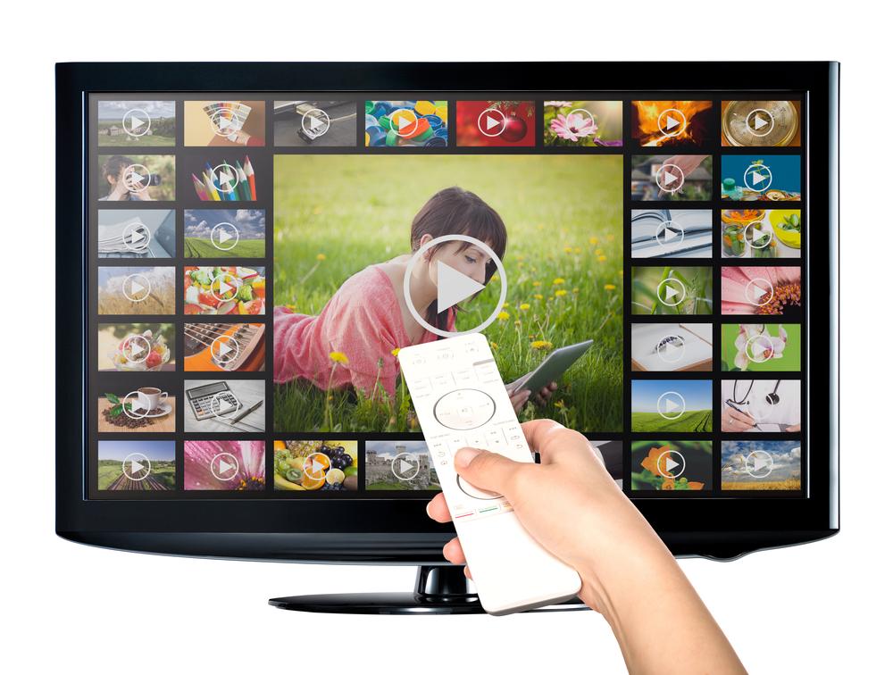 تعریف VOD چیست؟