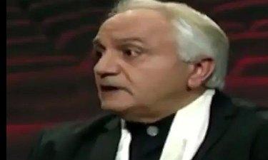 آخرین گفتگوی زنده یاد علی معلم با برنامه هفت
