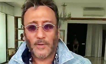 پیام «جکی شروف»، ستاره بزرگ بالیوود، به مردم ایران