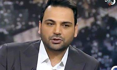 واکنش احسان علیخانی به حرف های وزیر امور خارجه آمریکا