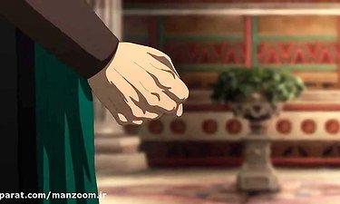 سومین تریلر انیمیشن ایران « آخرین داستان »
