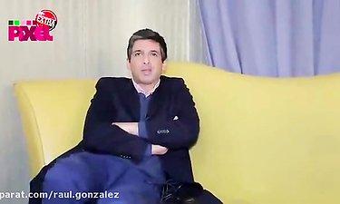 خوانندگی حمید گودرزی در سریال پیکسل