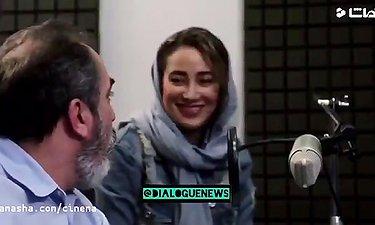 """فیلم مستند """"سریک"""" اولین ساخته بهاره افشاری"""