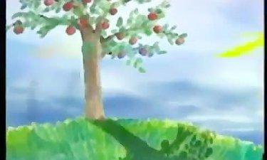 تیتراژ سیب خنده