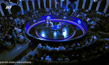 قسمت هفتم برنده باش با اجرای محمدرضا گلزار - نفر چهارم