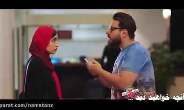 خلاصه قسمت هفدهم سریال ساخت ایران 2