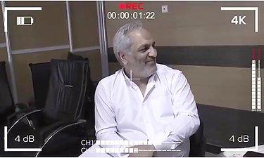 پایان بازی مهران مدیری در«رحمان ۱۴۰۰»