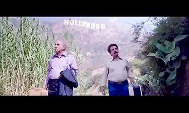 جدیدترین تیزر فیلم سینمایی «لس آنجلس - تهران»