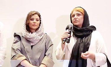 واکنش سهیل بیرقی، باران کوثری و عوامل عرق سرد به تحریم حوزه هنری