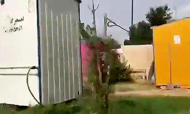 اکران رایگان هشتگ در مناطق زلزله زده سرپل ذهاب
