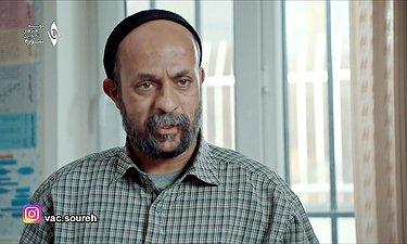 سکانس دیدنی احمد مهرانفر در خجالت نکش