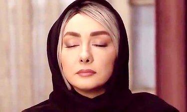 حضور متفاوت هانیه توسلی در گرگ بازی