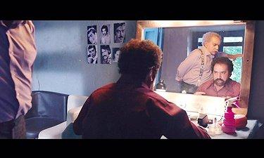 اولین ویدیو از تولید جلوه های ویژه «لس آنجلس - تهران»