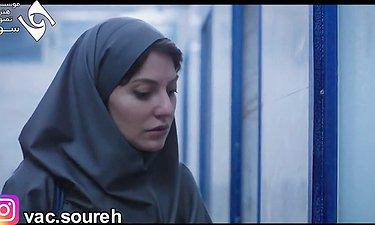 بازی زیبای مهناز افشار در فیلم سینمایی دارکوب