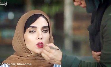 خوانندگی فرزاد فرزین در سریال عاشقانه
