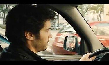 تکه هایی از فیلم های مختلف اصغر فرهادی توسط امیر کوستوریتسا ساخته شده است...