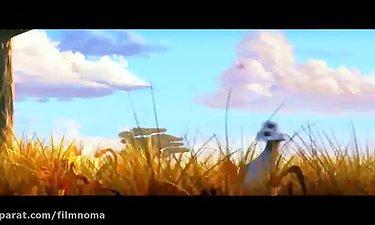 انیمیشن زیبای فیلشاه