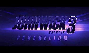 اولین تریلر رسمی از فیلم «جان ویک 3» منتشر شد!
