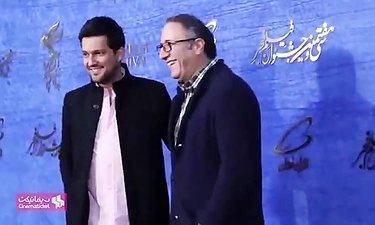 مراسم فوتوکال و نشست خبری فیلم سینمایی قصر شیرین