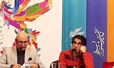 """توضیح """"رضا زهتابچیان"""" درباره شباهت فیلم او با """"آژانس شیشه ایquot"""