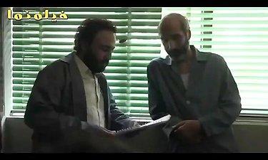 پشت صحنه جذاب فیلم هزارپا - رضا عطاران و جواد عزتی