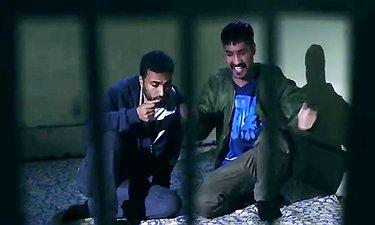 """فیلم """"سرکوفت"""" به کارگردانی کریم رجبی بزودی در شبکه نمایش خانگی"""