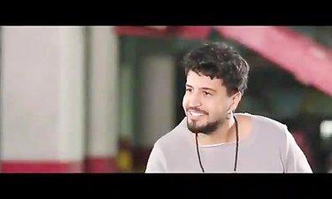 """جدیدترین تیزر از بازی """"مهرداد صدیقیان"""" در سریال شبکه نمایش خانگی"""